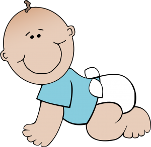 free-baby-clipart-baby_boy_crawling-1331px