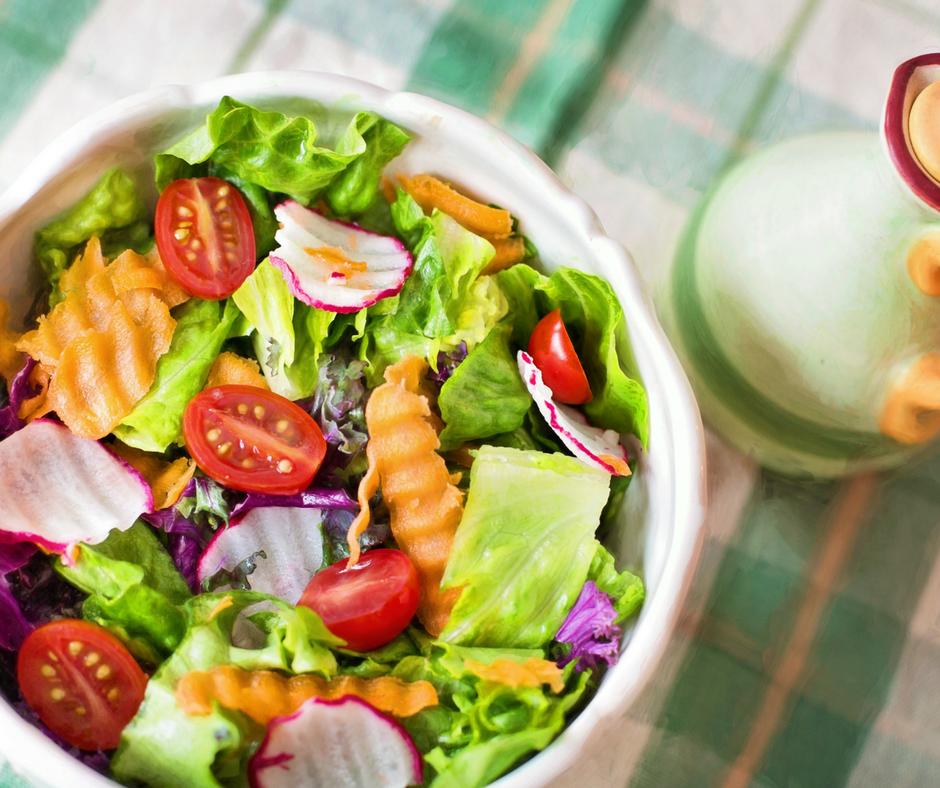 Making healthy habits easy