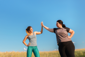 Why a Fitness Retreat Can Help Kickstart Your Weight Loss Journey